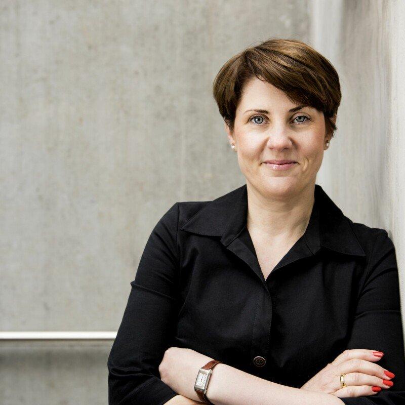Martina Biesterfeldt |Managing Director