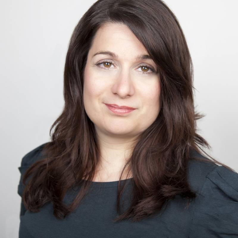 Sonia Garcia |Managing Director