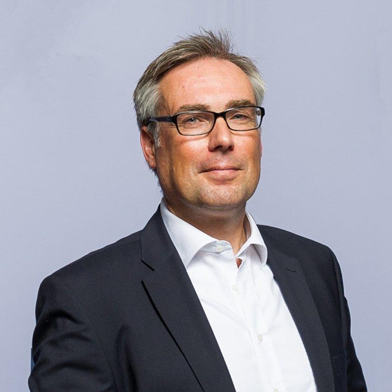 Heiko Biesterfeldt |Geschäftsführender Gesellschafter