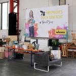 Influencer-Event #time2spray