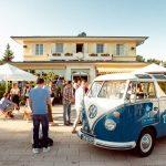Gin Mare Event München by ad publica